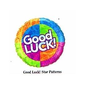 Good Luck! Star Patterns: $19.00